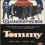 Click here for more info about 'Quadrophenia / Tommy - Sealed Box'