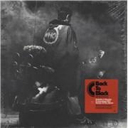The Who Quadrophenia - 180gm Vinyl - Sealed UK 2-LP vinyl set