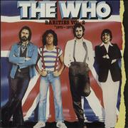 Click here for more info about 'The Who - Rarities Vol. 2'