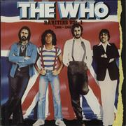 Click here for more info about 'The Who - Rarities Vol.1'