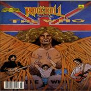 Click here for more info about 'The Who - Rock 'N' Roll Comics'