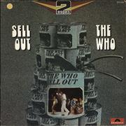 Click here for more info about 'The Who - Sell Out'
