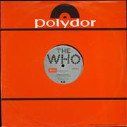 Click here for more info about 'The Who - Substitute'