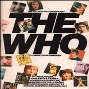 Click here for more info about 'The Who - The Illustrated Biography'