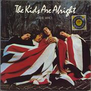 Click here for more info about 'The Who - The Kids Are Alright - Complete'