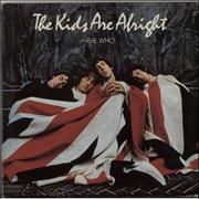 Click here for more info about 'The Who - The Kids Are Alright'