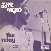 Click here for more info about 'The Who - The Relay'