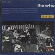 Click here for more info about 'The Who - The Singles'