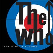 Click here for more info about 'The Studio Albums'
