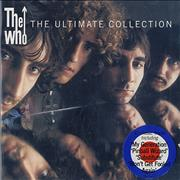 Click here for more info about 'The Who - The Ultimate Collection'