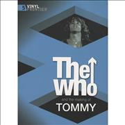 Click here for more info about 'The Who And The Making Of Tommy'