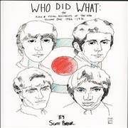 Click here for more info about 'The Who Before The Who'
