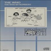 Click here for more info about 'The Who - The Who By Numbers - Sealed longbox'