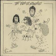 Click here for more info about 'The Who - The Who By Numbers'