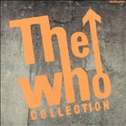 Click here for more info about 'The Who Collection - EX'