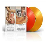 Click here for more info about ' - The Who Sell Out - Mono Remastered - Red & Orange Vinyl - Sealed'