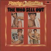 Click here for more info about 'The Who - The Who Sell Out'