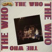 Click here for more info about 'The Who - The Who'