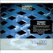 Click here for more info about 'The Who - Tommy - Deluxe Edition'