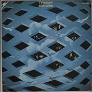 Click here for more info about 'The Who - Tommy - Gatefold'