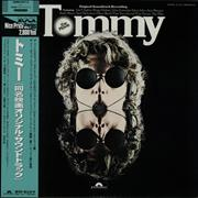 Click here for more info about 'Tommy - Original Soundtrack Recording'