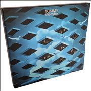 Click here for more info about 'The Who - Tommy - Super Deluxe Edition'