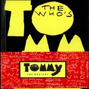 Click here for more info about 'Tommy The Musical'