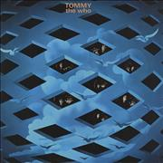 Click here for more info about 'Tommy - 2nd - VG'