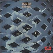 Click here for more info about 'The Who - Tommy'