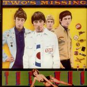 Click here for more info about 'The Who - Two's Missing - A/B1-U'