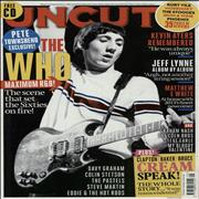 Click here for more info about 'The Who - Uncut - May 2013'