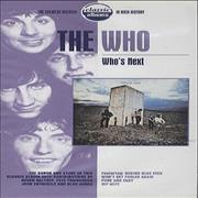 Click here for more info about 'The Who - Who's Next'