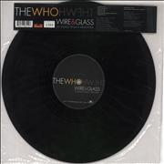 Click here for more info about 'The Who - Wire & Glass'