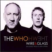 Click here for more info about 'Wire & Glass'