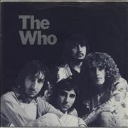 Click here for more info about 'The Who - Won't Get Fooled Again - WOL'