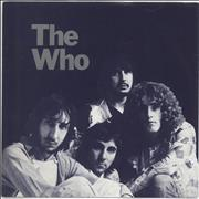 Click here for more info about 'The Who - Won't Get Fooled Again - Wide + Sleeve'