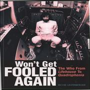 Click here for more info about 'The Who - Won't Get Fooled Again: The Who From Lifehouse To Quadrophenia'