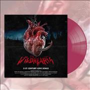 Click here for more info about 'The Wildhearts - 21st Century Love Songs - Purple Rain Vinyl'