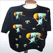 Click here for more info about 'The Wildhearts - Ant Heads - T-shirt - Size XL'