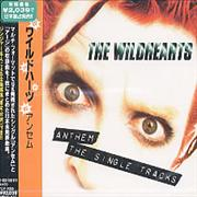 Click here for more info about 'The Wildhearts - Anthem - The Single Tracks'
