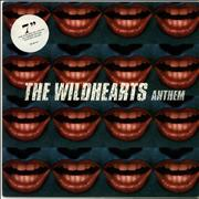 Click here for more info about 'The Wildhearts - Anthem'