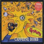 Click here for more info about 'The Wildhearts - Caffeine Bomb - EX'