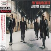 Click here for more info about 'The Wildhearts - Endless Nameless'