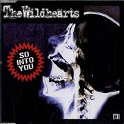 Click here for more info about 'The Wildhearts - So Into You'