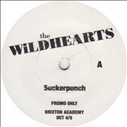 Click here for more info about 'The Wildhearts - Suckerpunch'
