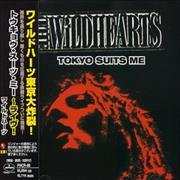 Click here for more info about 'The Wildhearts - Tokyo Suits Me - Limited Edition Double CD'