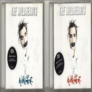 Click here for more info about 'The Wildhearts - Urge'