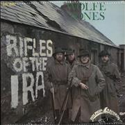 Click here for more info about 'Rifles Of The IRA - EX'