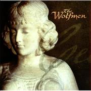 Click here for more info about 'The Wolfmen - Cecilie'