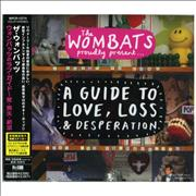 Click here for more info about 'The Wombats - A Guide To Love, Loss And Desperation'